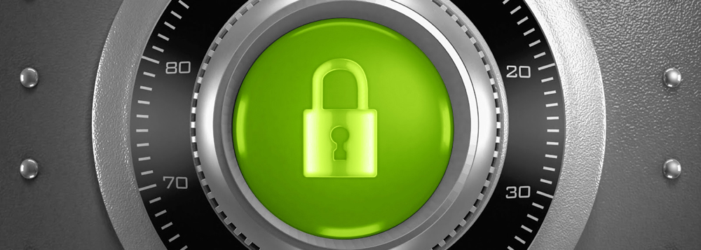backup software is highly secure with bank grade encryption